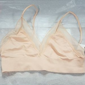 Free People intimatly bras